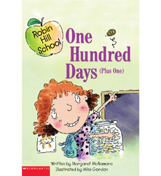 Robin Hill School: One Hundred Days Plus One