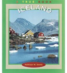 A True Book-Geography: Countries: Iceland