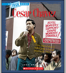 Cesar Chavez 9780531211724