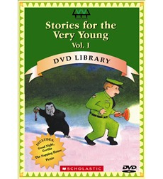 Stories For The Very Young, Vol. I
