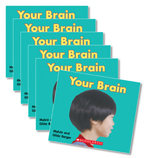 Guided Reading Set: Level G – Your Brain