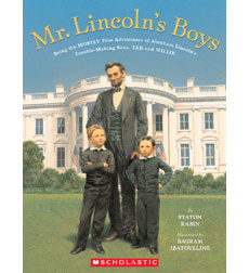 Mr. Lincoln's Boys