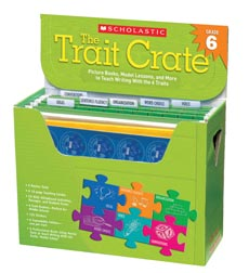 The Trait Crate: Grade 6