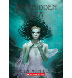 Forbidden Sea