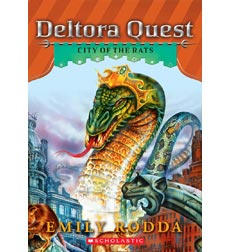 Deltora Quest: City of the Rats
