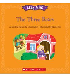Little Tales: The Three Bears