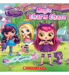 The Magic Charm Chase