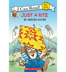 Little Critter-My First I Can Read!: Just a Kite