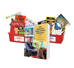 Ultimate Read-Aloud Collection Grade K-5