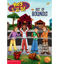Hey L'il D!: Out of Bounds