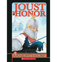 A Knight's Story: Joust of Honor