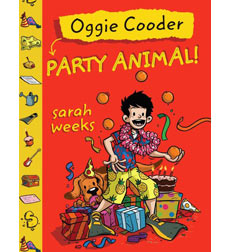 Oggie Cooder, Party Animal