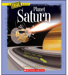 A True Book™—Space: Planet Saturn