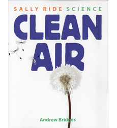Sally Ride Science: Clean Air