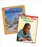 Read & Rise Reading Together Take–Home Pack Ages 8–9 – Pack A