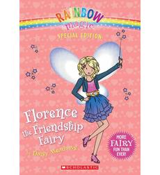 Rainbow Magic-Special Edition: Florence the Friendship Fairy