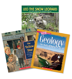 Guided Reading Level Pack 3-S