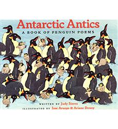 Image of Antarctic Antics