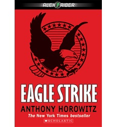 Alex Rider Adventure: Eagle Strike