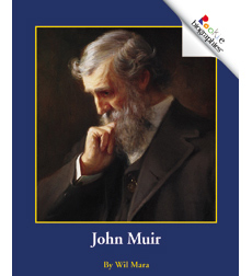 Rookie Biographies®: John Muir