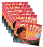 Guided Reading Set: Level R – Harvesting Hope