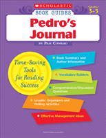 Scholastic Book Guides: Pedro's Journal