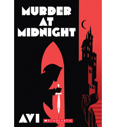 Midnight Magic: Murder at Midnight