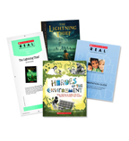 Scholastic R.E.A.L. 7 Month Student Package - Grade 6