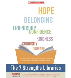 7 STRENGTHS LIBRARIES BROCHURE