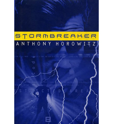 Alex Rider Adventure: Stormbreaker