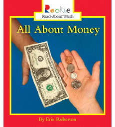 Rookie Read-About® Math: All About Money