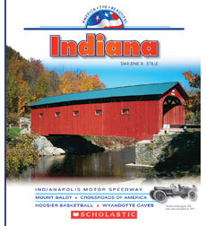 America the Beautiful: Indiana