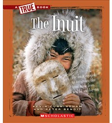 A True Book-American Indians: The Inuit