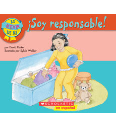 The Best Me I Can Be: Soy responsable