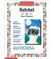Literature Guide: Hatchet