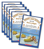Guided Reading Set: Level J – Henry and Mudge and the Starry Night