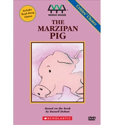 Marzipan Pig, The