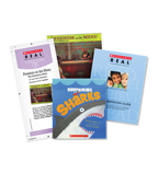 Scholastic R.E.A.L. 7 Month Student Package - Grade 3