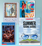 My Books Summer Intervention Packs Aligned to Read 180, Stage C , Level 3—Fiction