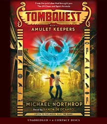 Tombquest #2 ­ TR