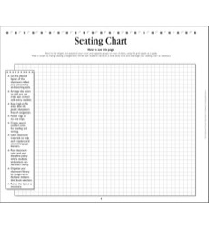 Seating Chart: Teacher Planning Page