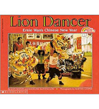 Lion Dancer - Big Book Unit
