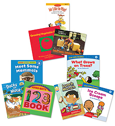 Guided Reading Level Pack Complete-B