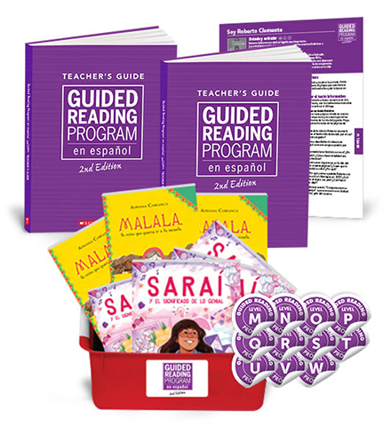 Guided Reading en español 2nd Edition: Grade 5