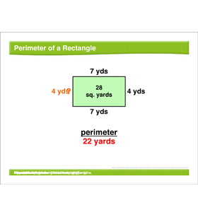 Math Review: Rectangle, Multiply Fractions, Multiply 2-Digit Numbers, Mixed Numbers