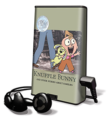 Knuffle Bunny and Other Stories about Families II