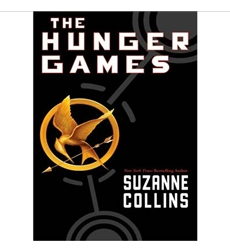 Hunger Games: The Hunger Games 9780439023528
