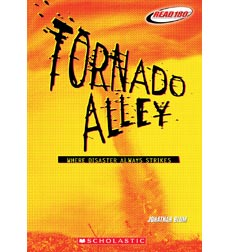 Read 180 - Stage A: Tornado Alley