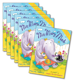 Guided Reading Set: Level F – Miss Mary Mack