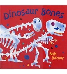 Dinosaur Bones 9780545015028